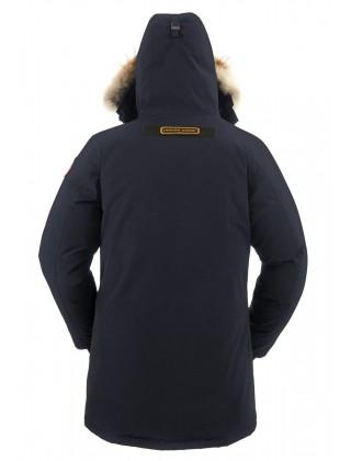 Canada Goose Langford Parka мужская синяя