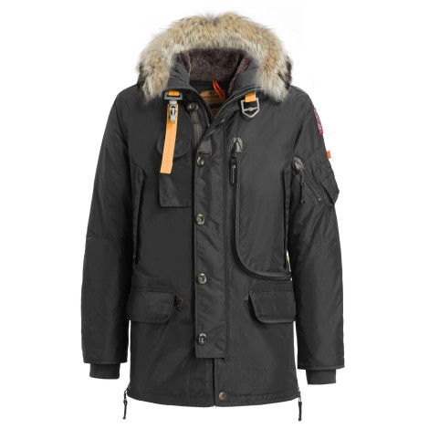 Parajumpers Kodiak мужской ANTHRACITE