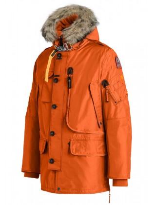 Parajumpers Kodiak мужской оранжевый