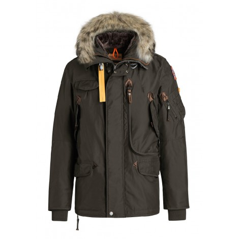 Parajumpers Right Hand мужской BUSH