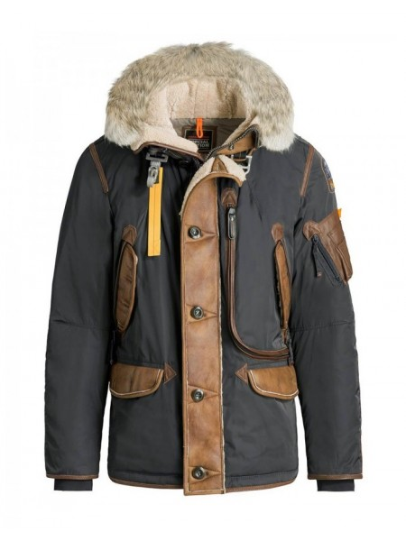 Parajumpers Special Edition Forrest мужской ANTHRACITE