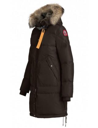 Parajumpers Long Bear женский тёмно-коричневый