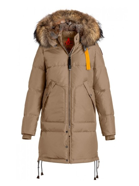 Parajumpers Long Bear женский CAPPUCCINO