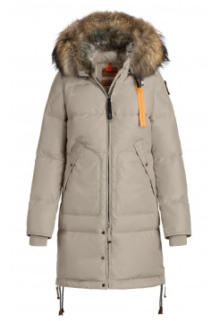 Parajumpers Long Bear женский IVORY