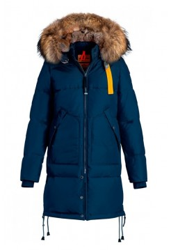 Parajumpers Long Bear женский MARINE