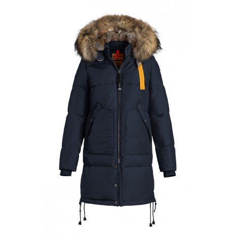 Parajumpers Long Bear женский NAVY