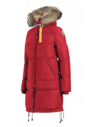 Parajumpers Long Bear женский красный