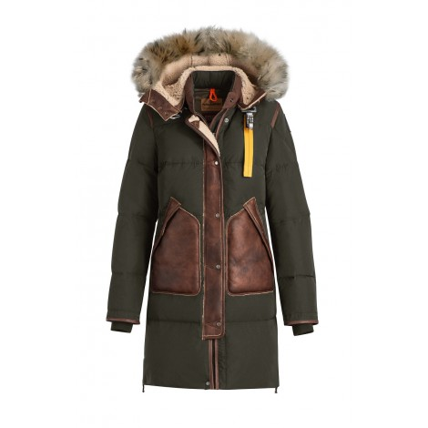 Parajumpers Long Bear Special Edition Forrest женский