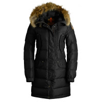 Parajumpers Harraseeket Light женский чёрный