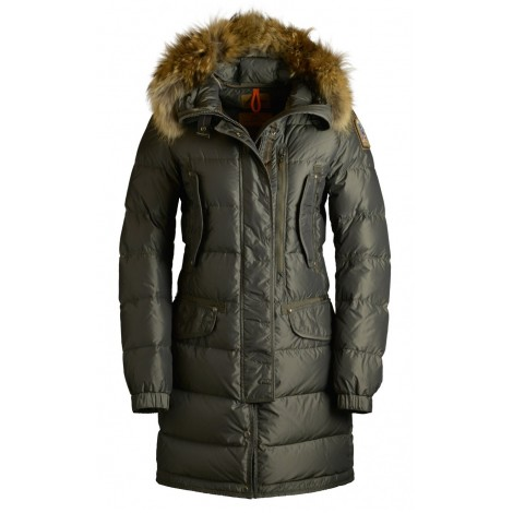 Parajumpers Harraseeket Light женский зелёный